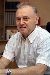 Gerhard Riedel
